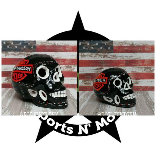 b5adf611 Harley Davidson Sugar Skulls Fan Pack for Sale in Corona, CA - OfferUp