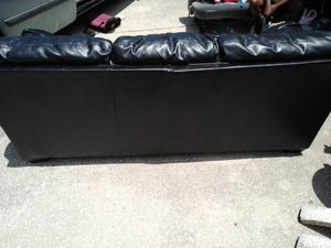 New and Used Leather sofas for Sale in Valrico, FL - OfferUp