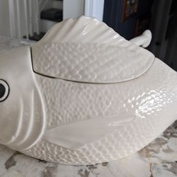 Fish Bowl For Soup Thumbnail