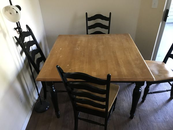 Farm Table Seater For Sale In Tampa FL OfferUp - Farm table tampa