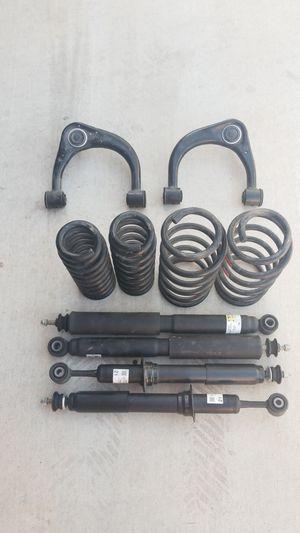 5th Gen 4Runner suspension for Sale in Phoenix, AZ