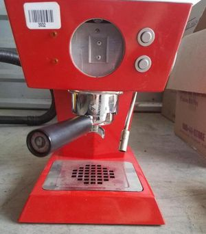 Espresso Machine by FrancisFrancis for Sale in Silver Spring, MD