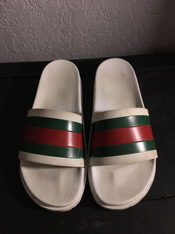 f05239193ba3 Gucci slides for Sale in Seattle