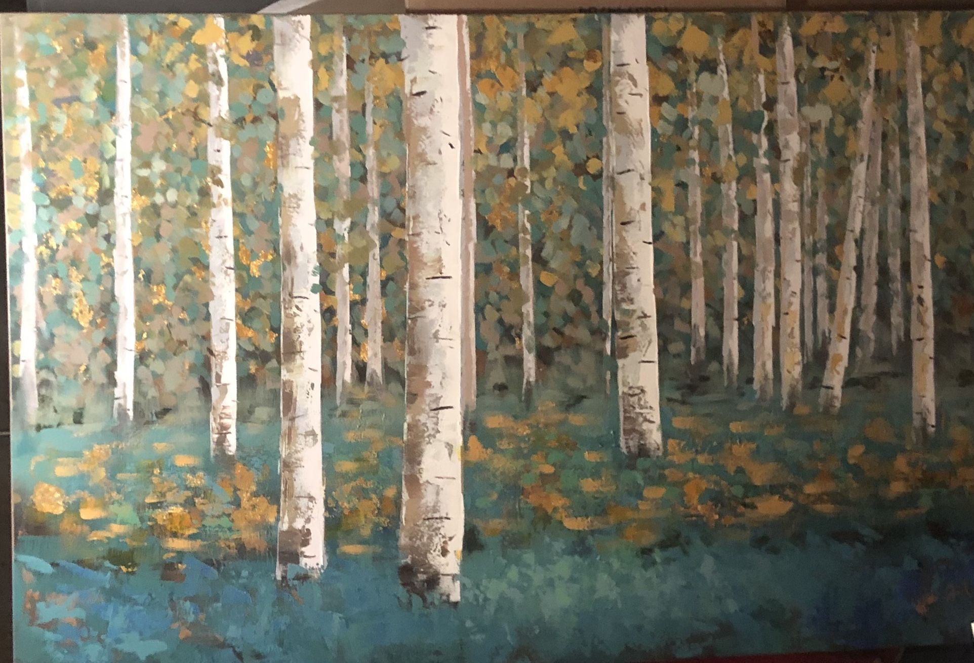 Canvas Wall art - Pier one imports