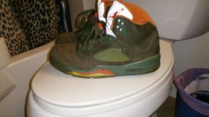 Jordan 5s for Sale in Brentwood, MD