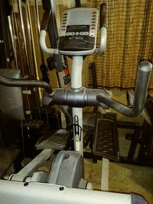 Proform elliptical for Sale in Martinsburg, WV