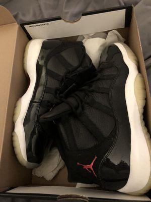 Jordan 11 sz 7 for Sale in Alexandria, VA