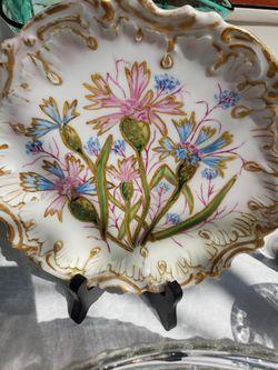 Antique plates Thumbnail