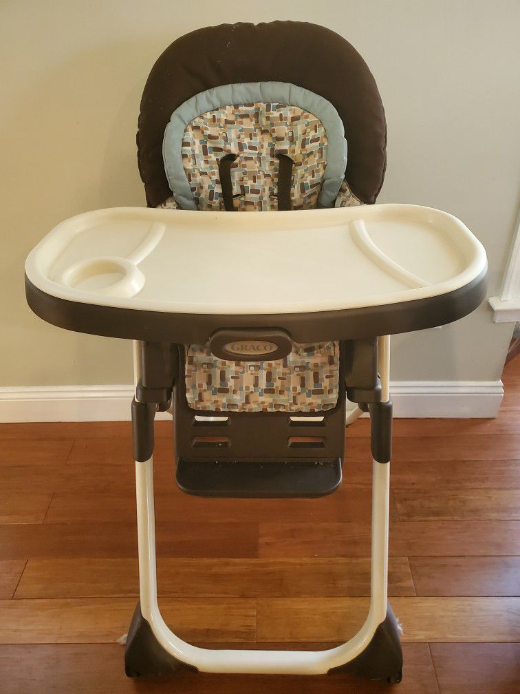 Graco Duodiner 3 in 1 Highchair