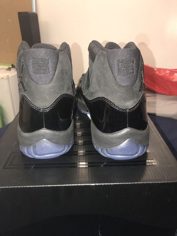 ee8e0e7de8d Air Jordan 11's Cap & Gown Sz14 for Sale in Tuscaloosa, AL - OfferUp