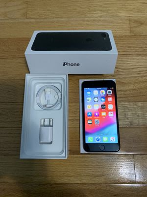 iPhone 7 plus 128gb - Unlocked for Sale in UPPR CHICHSTR, PA