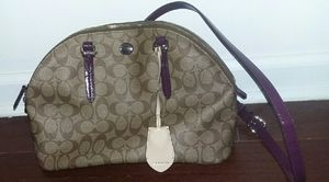 Coach bag for Sale in Nashville, TN