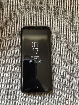 Galaxy s8 64GB Samsung T-Mobile in excellent condition for Sale in Lutherville-Timonium, MD