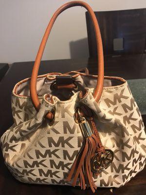 Authentic Michael Kors purse for Sale in Richmond, VA