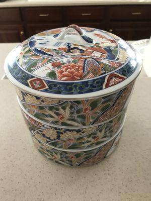 Porcelain Serving Dish for Sale in West Springfield, VA