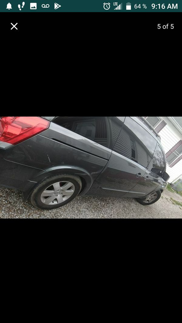 Nissan 2004 For Sale In Indianapolis In Offerup