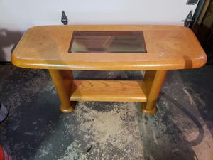 Side Console End Table for Sale in Woodbridge, VA