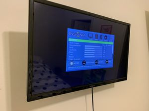 INSIGNIA TV for Sale in Kissimmee, FL