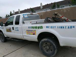 Compro carros jonker corriendo o no con título compramos a los mejores precios de la competencia efectivo al instante for Sale in Houston, TX