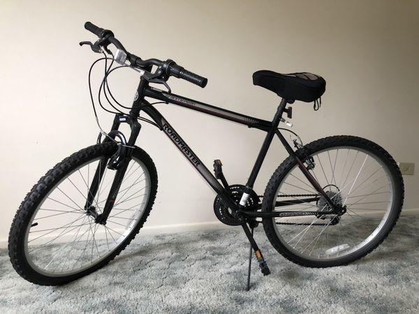 a5ee744775c Hybrid Bikes 26 Roadmaster Granite Peak Mens Bike