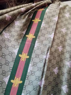 Beautiful Silk Shawls Thumbnail