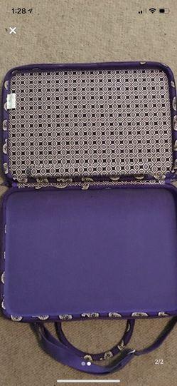Vera Bradley Laptop Case Thumbnail