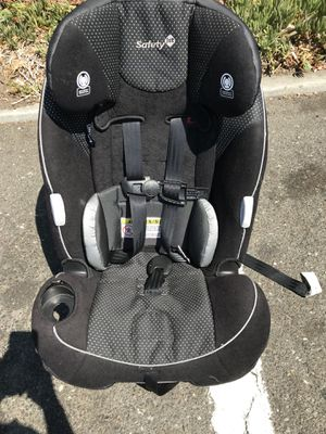 Safety 1st Multifit 3 In 1 Car Seat For Sale Fremont CA