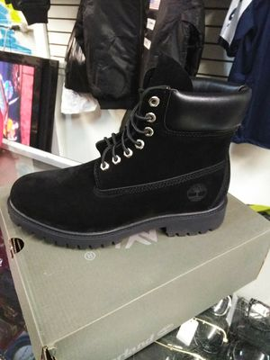 Velvet timbs sz 8-12 for Sale in Oxon Hill, MD