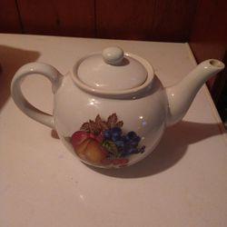 Teapot Thumbnail