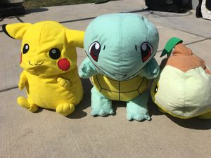 New and Used Plushies for Sale in Palmdale, CA - OfferUp