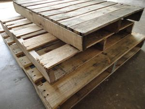 Looking for Free Heat Treated Wood Pallets for Sale in Fairfax, VA