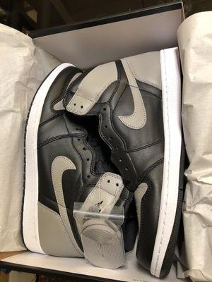 Nike Jordan 1 Shadow Size 12 for Sale in Los Angeles, CA