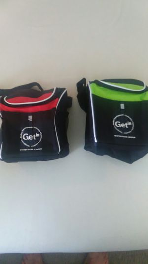 Insulated bags for Sale in Orlando, FL