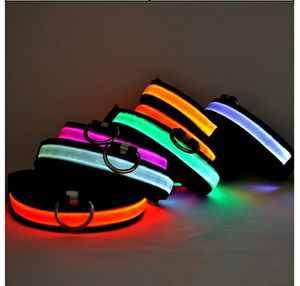 Dog led light up collars for Sale in Kissimmee, FL