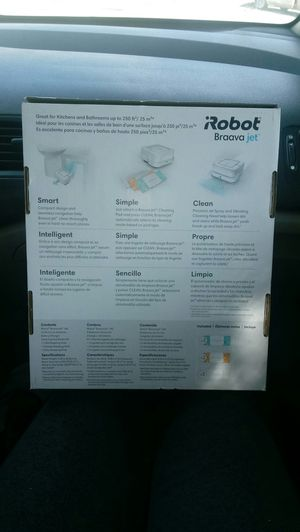 Moping Robot for Sale in Fayetteville, NC