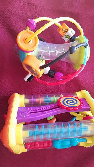 2 baby toys for Sale in North Las Vegas, NV