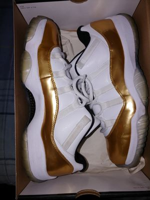 jordan retro 11s still fresh for Sale in Washington, DC