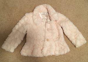 New Koala Kids Girls 2T Plush Jacket for Sale in Alexandria, VA