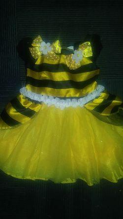 Bee costume Thumbnail