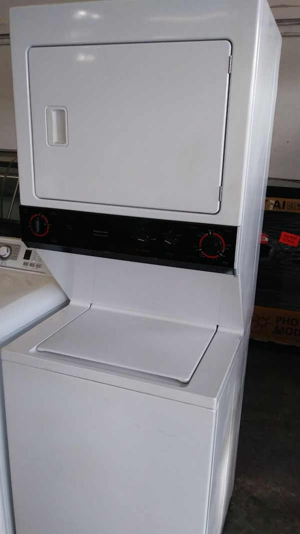 Lavadora Y Secadora Combo Washer And Dryer For Sale In