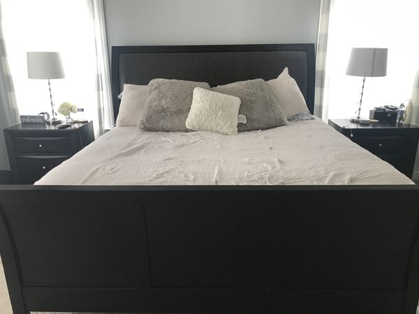 Master Bedroom Set for Sale in Raleigh, NC - OfferUp