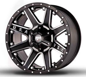 Photo Brand New Truck Wheels...Mud Tires and Liftkits! $50 down no credit check