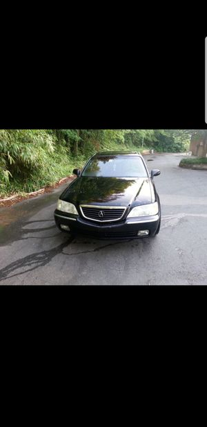 New And Used Acura Parts For Sale In Durham NC OfferUp - 2001 acura tl parts