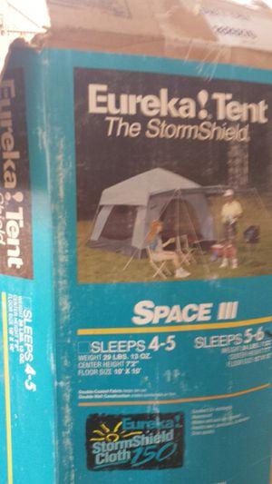 Eureka Tent (4-6 People) for Sale in Fairfax, VA