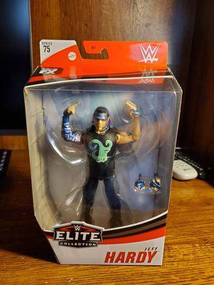 Photo WWE Jeff Hardy