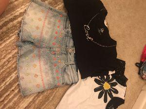 Girls large/ size 16 clothing lot for Sale in Manassas, VA