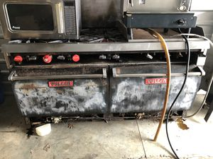 Vulcan Stovetop for Sale in Windsor, ON