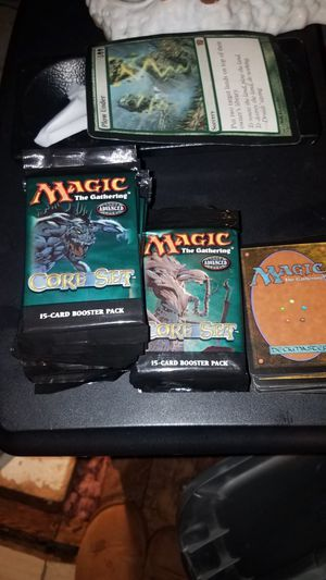 Magic the Gathering cards for Sale in Baltimore, MD