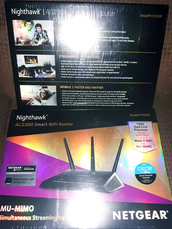 New and Used Nighthawk router for Sale in Hemet, CA - OfferUp