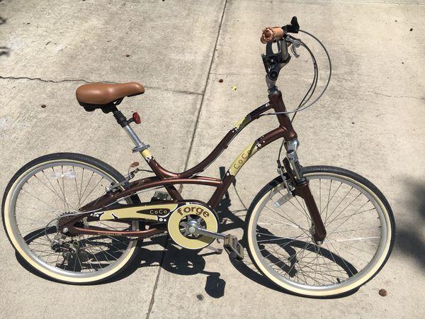 Forge Coco Cruiser Bike - Women's for Sale in Redlands, CA - OfferUp